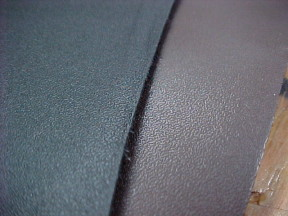 thick buffalo leather for sale