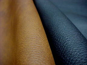 For sale: waxy leathers for outdoor use