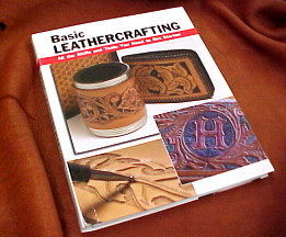 How to do leather crafts