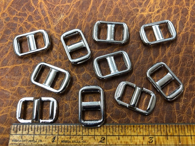 3/8 collar buckles at a discount
