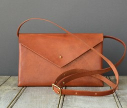 Farrell & Co, Fine Leathergoods