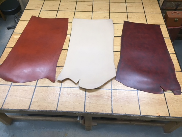 sole bend leather for sale