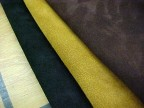Suede Leather Hides for sale