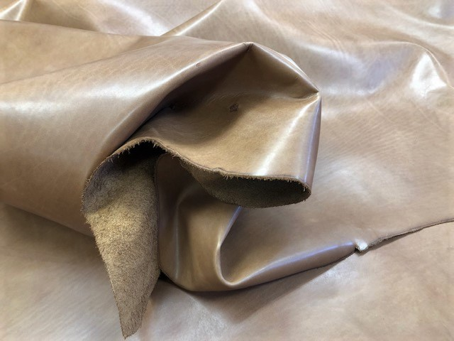 brown upholstery leather for sale