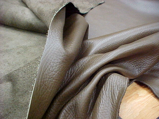 olive full cowhides for sale