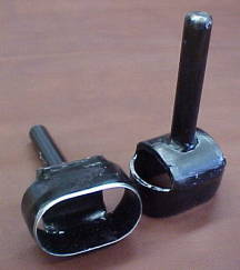 oval leather cutting punch for sale