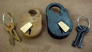 treasure chest padlocks for sale