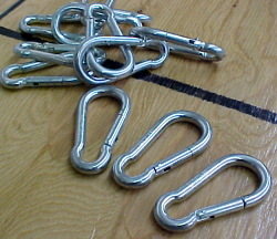 carabiner clips for sale
