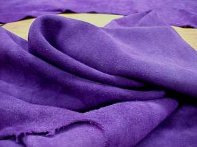 purple suede leather hides for sale