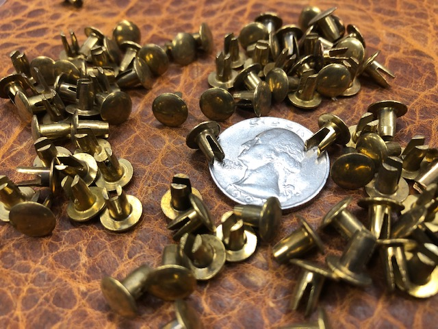 Split rivets for sale