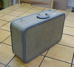vintage suitcases for sale