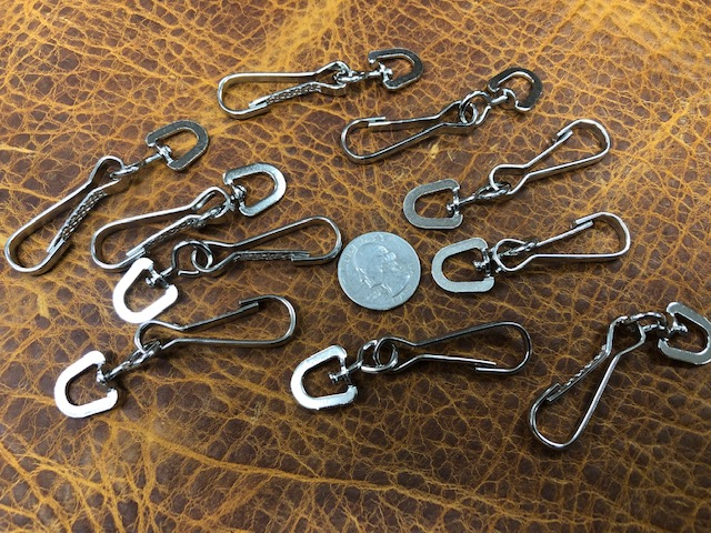 swivel lanyard clips for sale