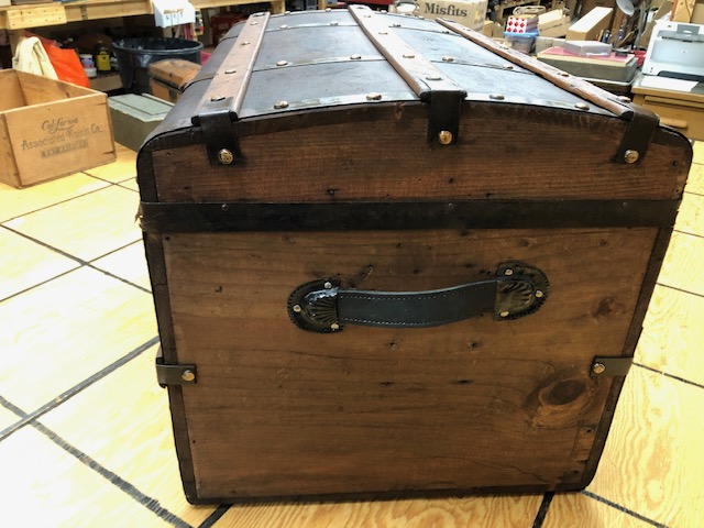 1800s trunks for sale