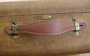 Brettuns Village Trunk Shop: Handles for Antique Suitcases