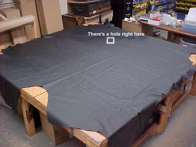 extra large black leather hides for sale