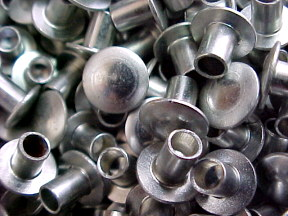 Belt rivets for sale