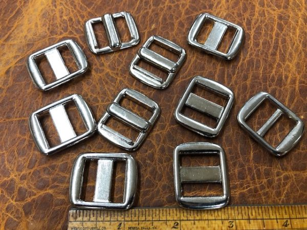 Buckle 103 for dog or cat collars