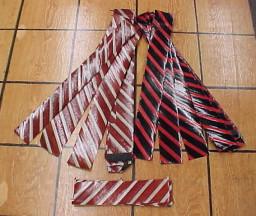 striped snake skins for sale
