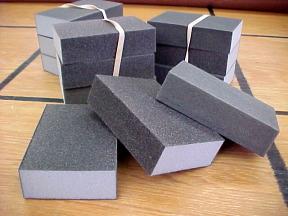 sanding sponge kits