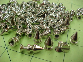 spikes for leather crafts