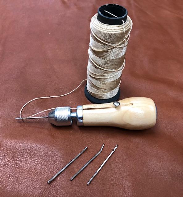 Wicked Maine Hand Stitching Tool