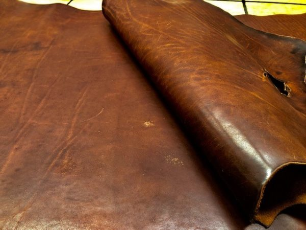 WigWam side leather for sale
