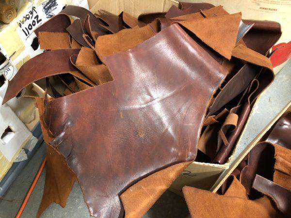 Sunrise WigWam leather for sale