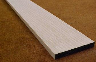 Maine Poplar Hardwood Slats for Steamer Trunks   Brettuns