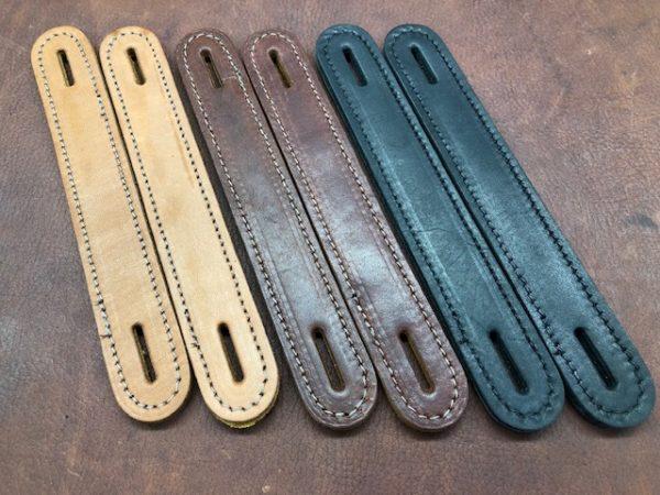 TH-03 Three-Layer Common Steamer Trunk Handles Available in Three Colors