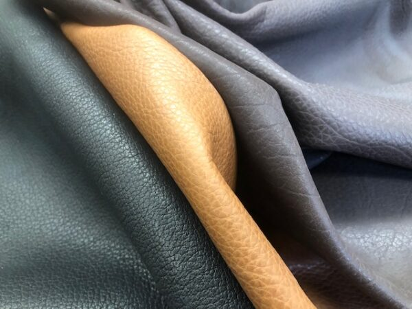 USA Bison Sides in Five Colors are thick but soft hides and USA Addresses Ship Free!