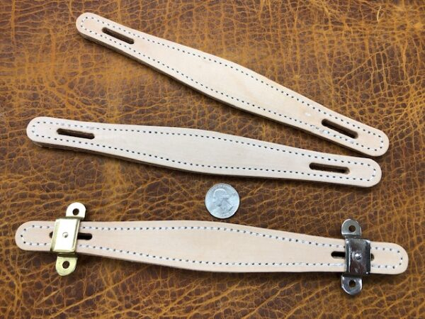 Trunk Handle Style TH-26 is Wider in the Middle $10 flat USA shipping Included