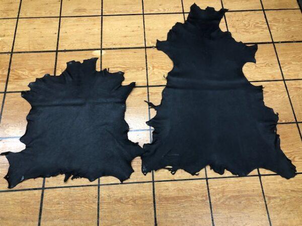 black sheep leather hides on sale